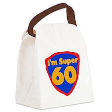 super60.png Canvas Lunch Bag
