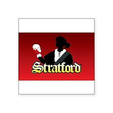 Stratford Sticker