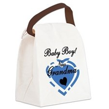 2newgmaboy.png Canvas Lunch Bag