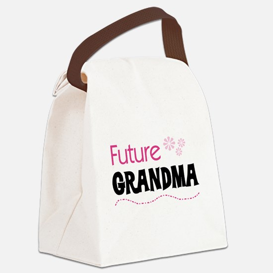 FUTUREGRANDMAPINK.png Canvas Lunch Bag