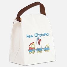 newgmatrain.png Canvas Lunch Bag