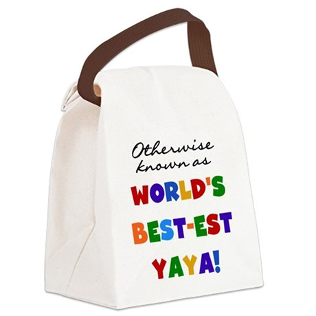 GRANDCOLORSYAYAB.png Canvas Lunch Bag