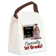 ZSCHfirst.png Canvas Lunch Bag