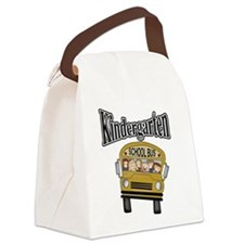 kgardtenbustee.png Canvas Lunch Bag