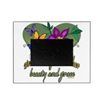 Butterflygrandmother.png Picture Frame