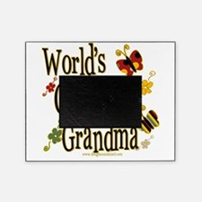 Butterflyworldsgreatestgrandma copy.png Picture Frame
