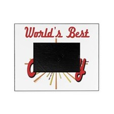 GeatestFireworksMommy.png Picture Frame