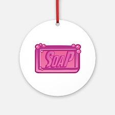 SoaP Ornament (Round)