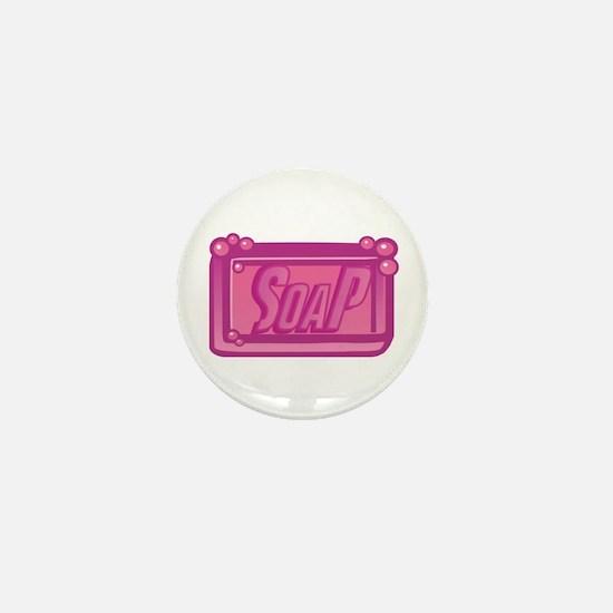 SoaP Mini Button (100 pack)