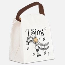 isingtee.png Canvas Lunch Bag