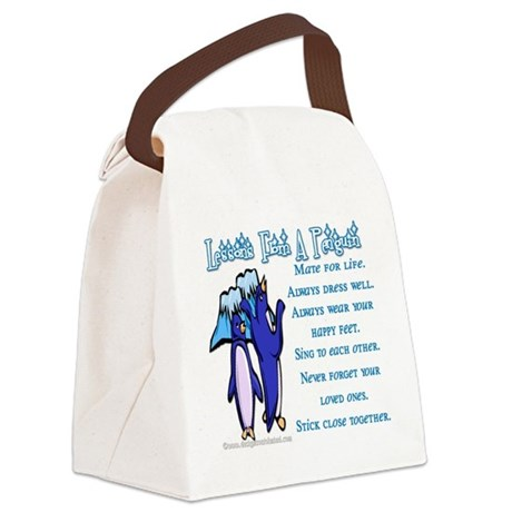 10x10_apparel lessonspenguin copy.jpg Canvas Lunch