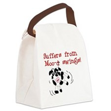 MOODSWINGSTEE.png Canvas Lunch Bag