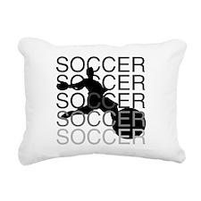 soccerscocer.png Rectangular Canvas Pillow