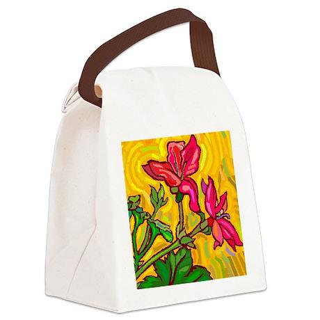 10x10_apparel floral bright copy.jpg Canvas Lunch