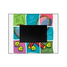 10x10_apparel puzzletennis copy.jpg Picture Frame