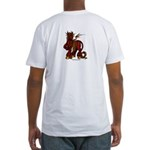 Damned Panormo Fitted T-Shirt