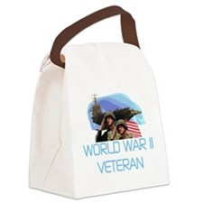 WORLDWARTWOVET.png Canvas Lunch Bag