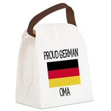 GERMANOMA.png Canvas Lunch Bag