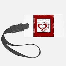 Blanket Twilight Kissed A Vampire Red DotBorder c