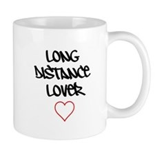 Long Distance Lover Mug