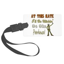 Hitchin To The Poorhouse copy.png Luggage Tag