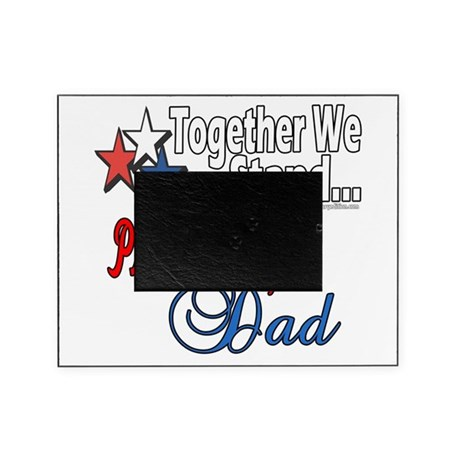 MilitaryEditionTogetherDad copy.png Picture Frame