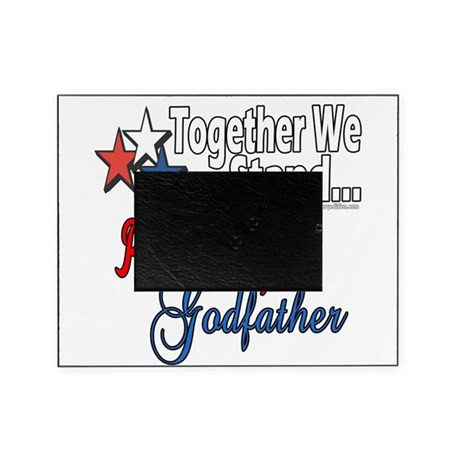 MilitaryEditionTogetherNavy copy.png Picture Frame