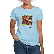 Gluten Free Food T-Shirt