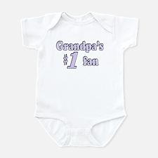 Grandpa's #1 Fan