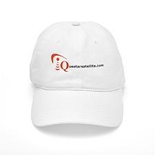 Funny Satellite tv Baseball Cap