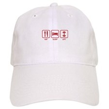 Eat Sleep Lift Hat