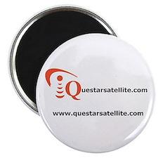 Unique Satellite tv Magnet