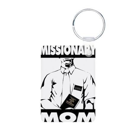 Missionary Mom - LDS T-Shirt - LDS Clothing Alumin