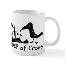 A Murder of Crows Mug