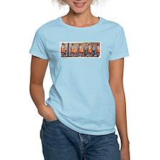 Geisha1 T-Shirt