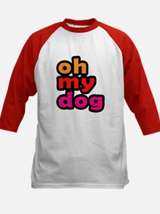 Oh My Dog Tee