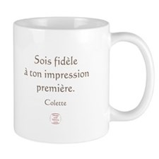 IMPRESSION PREMIERE Mug