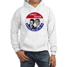 KENNEDY / JOHNSON Hoodie Sweatshirt