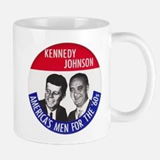 KENNEDY / JOHNSON Mug