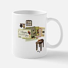 Gluten Free Kitchen Mug