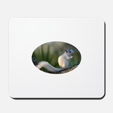 Time to Dance! Mousepad