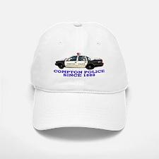 Compton PD Baseball Baseball Cap