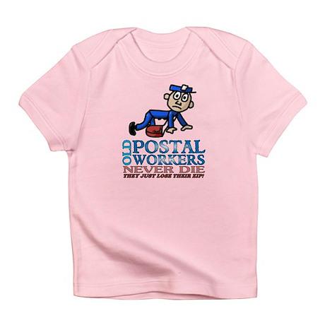 Postal Infant T-Shirt