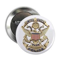 U.S. Park Police Button