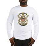 U.S. Park Police Long Sleeve T-Shirt
