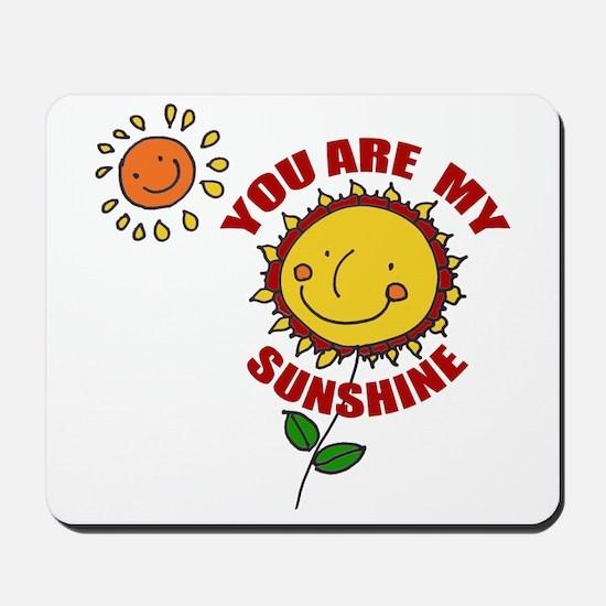 sunshine.png Mousepad