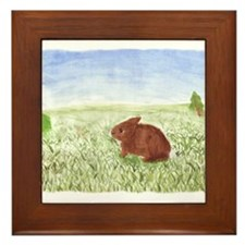 Moorland Bunny