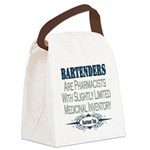 Bartenders copy.png Canvas Lunch Bag