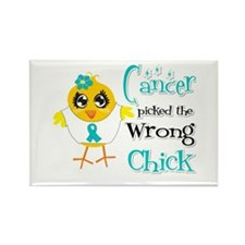 Peritoneal Cancer Picked The Wrong Chick Rectangle