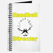 Handbell Director Journal